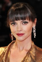 Christina Ricci To Play Lizzie Borden In Lifetime Movie