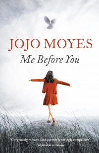 MGM To Adapt Jojo Moyes' Romance Novel 'Me Before You'