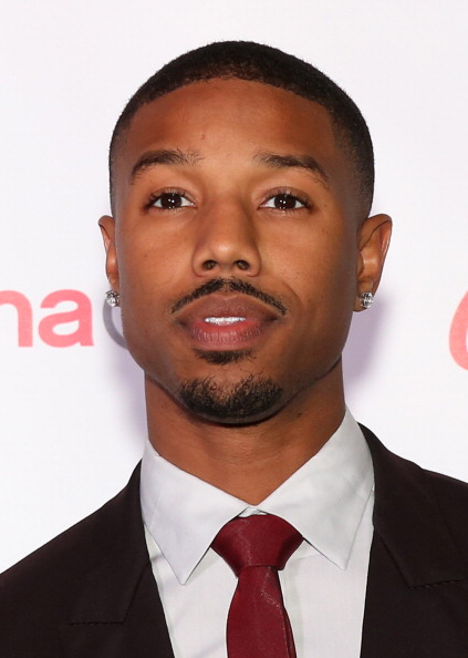 Fox Buys Pitch For Its 'Chronicle' And 'Fantastic Four' Star Michael B. Jordan