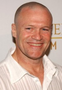 Michael Rooker Joins 'Guardians Of The Galaxy'