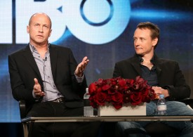 "TCA: Mike Judge Pokes Fun At ""Billionaire Vibe"" In HBO's 'Silicon Valley'"