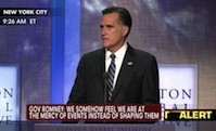 Fox News Runs Mitt Romney Speech Live But Not Obama's At Clinton Event