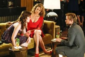 ABC Midseason: 'Mixology' In Post-'Modern Family' Slot, 'Revenge' Slides To 10 PM