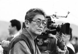 R.I.P. Nagisa Oshima