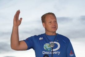 Discovery Star Nik Wallenda Won't Get OK For NYC Walk Says Police Commissioner
