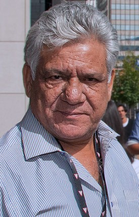 Om Puri Joins Helen Mirren In Lasse Hallstrom's 'The Hundred-Foot Journey'