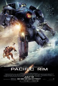 'Pacific Rim' #3 As 'Grown-Ups 2′ Edged By #1 'Despicable Me 2′ For Domestic Weekend