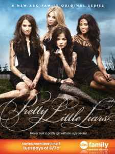 Netflix To Stream Warner Bros' 'Pretty Little Liars' And 'The Lying Game'