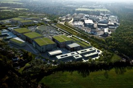 Pinewood Studios Proposes £200M Expansion To Meet With Growing Demand