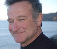Robin Williams Joins Dito Montiel's 'Boulevard'