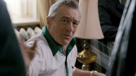 OSCARS Q&A: Robert De Niro