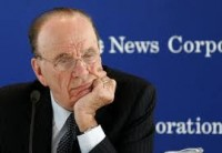 Murdoch-Wendi Divorce Focuses Spotlight On Family's Corporate Holdings