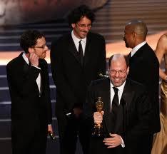 Oscar Q&A: 'Inside Llewyn Davis' Helmers Joel And Ethan Coen