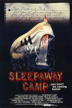Cult '80s Slasher 'Sleepaway Camp' Eyed For Franchise Reboot