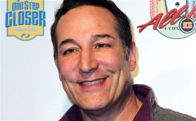 'The Simpsons' Sam Simon To Receive WGA's Valentine Davies Award