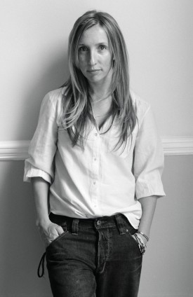 Sam Taylor-Johnson To Direct 'Fifty Shades Of Grey'