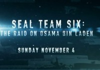 'Seal Team 6′ DC Screening Postponed Due To Hurricane Sandy