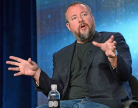 "Shane Smith Calls 'Vice' Style Of Journalism ""Immersionism"": TCA"