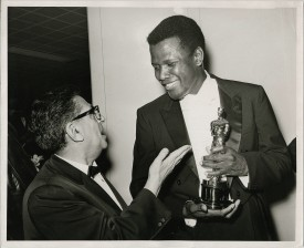 OSCARS: Moments In Oscar History, Part 2: Actors & Actresses