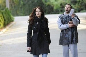 """OSCARS: The """"Very Specific World"""" Of 'Silver Linings Playbook'"""