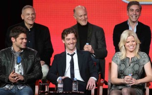 "'Smash' Season 2 – ""More Music And Maybe Younger"": TCA"