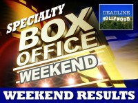 Specialty Box Office: 'Philomena' Debuts Strong; Is It This Year's 'Best Exotic Marigold Hotel'?