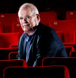 Global Showbiz Briefs: Cineworld Founder And CEO Sets Retirement; 'Gravity' Launches With $9M In China; More