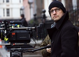 Steven Soderbergh's State Of Cinema Talk