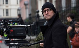 "Berlin: Steven Soderbergh On 'Side Effects' And The ""Twilight"" Of His Career"