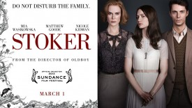 Specialty Box Office: 'Stoker' Stellar, 'War Witch' Modest, 'Leviathan' Solid In Debuts