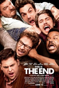 'This Is The End' Returning To Theaters In Quest For $100M