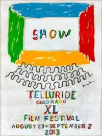 Telluride Film Festival Unveils 2013 Lineup