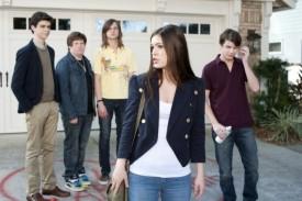 MTV's Inbetweeners Won't Get 2nd Season