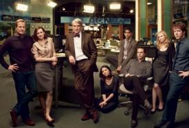 'The Newsroom' Season Premiere Grows From Last Year: 2.2 Mil