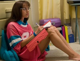 CBS Films Moves Up Aubrey Plaza Comedy 'The To-Do List'