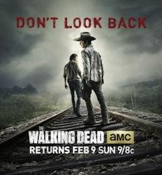 AMC's 'Walking Dead' Season 4 Risen Early in Xbox Leak