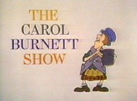 Carol Burnett Sued In Dispute Over Copyright And TV Show Revenue
