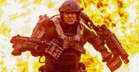 Tom Cruise's 'All You Need Is Kill' Release Moved A Week
