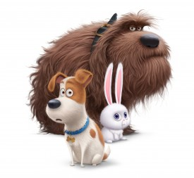 Chris Meledandri's Illumination Sets Louis C.K., Eric Stonestreet And Kevin Hart For 3D Animated 'Pets' Pic At Universal