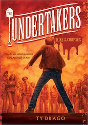 'Final Destination' Creator Tapped To Adapt 'Undertakers' Series