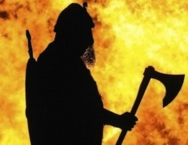 History Renews 'Vikings' For 2nd Season
