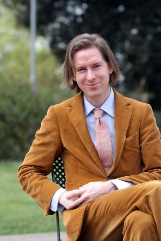 OSCARS Q&A: Wes Anderson