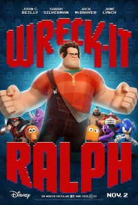 Disney To Make 'Wreck-It-Ralph' Available Early On Digital HD