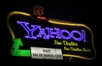 Yahoo Shareholder Steps Up Effort To Oust CEO Scott Thompson