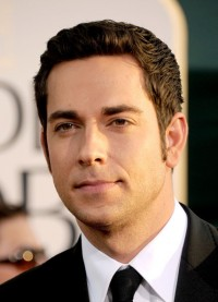 Zachary Levi To Make Broadway Debut In 'First Date'