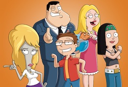 'American Dad' Executive Producer/Co-Showrunner Mike Barker Exits