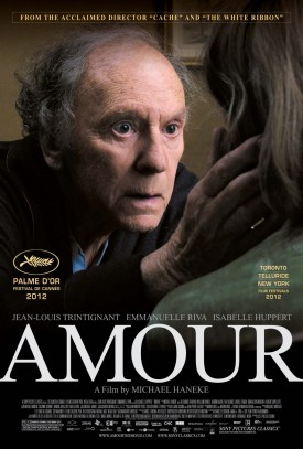 Controversy, Record Entries, French Frontrunners As Oscar's 2012 Foreign Language Race Kicks Off Tonight