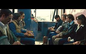 OSCARS: Re-Creating The Look Of The '70s For 'Argo'