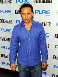 'The Daily Show's Aasif Mandvi Set For 'Million Dollar Arm'
