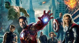 'The Avengers' Marketing Chiefs Assemble For New Golden Trailers Nod